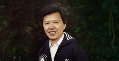 Notre fondateur Moy Lin shin